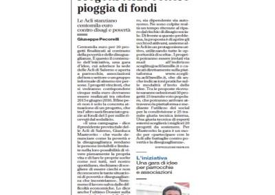 Il Mattino 03/06/2015