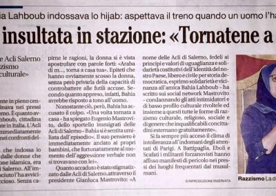 Il Mattino12/11/2015
