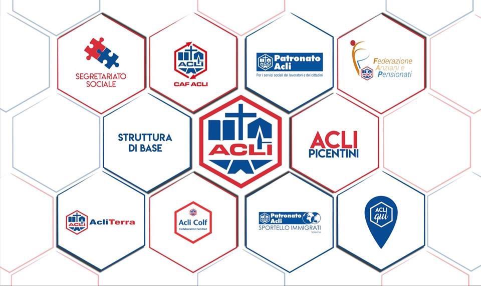 A Giffoni apre ACLI Picentini: la nuova struttura di base delle ACLI di Salerno